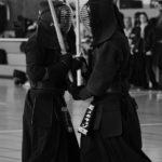 Les différents types de keiko en kendo