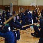 De l'intérêt du kirikaeshi en kendo