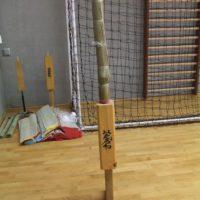 Pichenette : le te-no-uchi et la position des mains en kendo