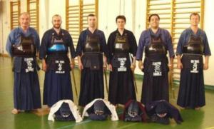 Kendo Tours