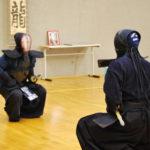 Les grades au kendo (2) :  critères d'évaluation du 1er au 5e dan