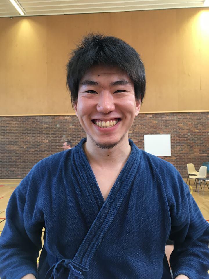 Massayoshi Ito - kendo Tours