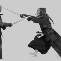 Améliorer le men en kendo
