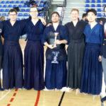 Championnats de France : un 4e dan, un quart de finale et un fighting spirit !