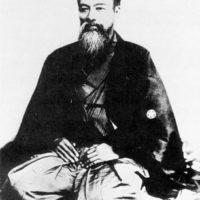 Les tachikiri de Yamaoka Tesshu