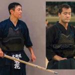 Kirikaeshi (Eiga Sensei et Teramoto Sensei). 大強速軽 (dai-kyo-soku-kei)